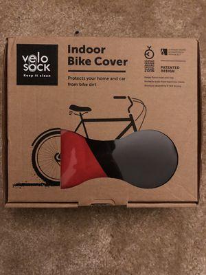 Velosock Indoor Bike Cover - New for Sale in San Francisco, CA