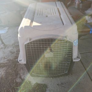 Large Dog Crate for Sale in Sacramento, CA