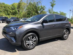 2017 Toyota RAV4 for Sale in Germantown, MD
