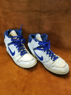 Vintage Nike Air Force High for Sale in Colwich, KS