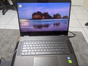 """HP Spectre 15.6"""" laptop for Sale in Hialeah, FL"""