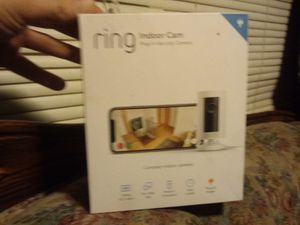 Ring indoor cam for Sale in Modesto, CA