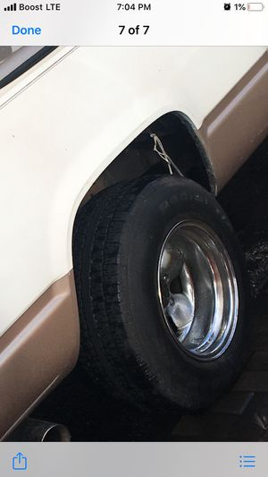 Chevy rims for Sale in Los Angeles, CA