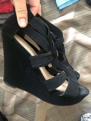 Wedge Heels for Sale in Lutz, FL