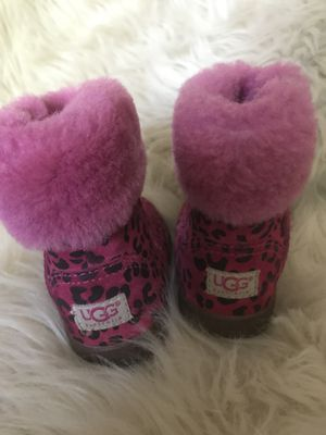 Super cute Uggs boots for Sale in Salt Lake City, UT