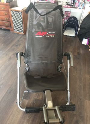 Used, AB lounge handles and foot peddles for Sale for sale  New York, NY