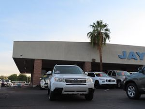 2010 Subaru Forester for Sale in Tucson, AZ