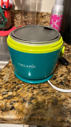 Crock pot/ rice cooker for Sale in Cumming,  GA