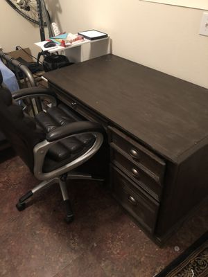 Weirs Industrial Desk for Sale in Austin, TX