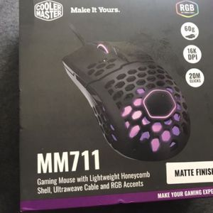 Cooler Master Mouse Computer New for Sale in Miami, FL