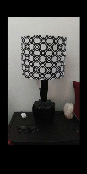 Set of 2 lamps for Sale in Fresno, CA