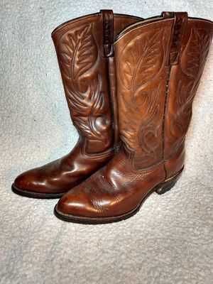 Vintage Pecos Redwing Good Year Boots for Sale in Morton, IL