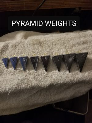 Fishing Weights for Sale in San Antonio, TX