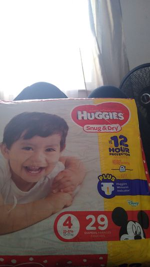 Their baby diapers can't use them anymore for Sale in NO FORT MYERS, FL