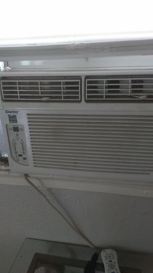 Two ac units for sale and stove 100 for stove ac 60 a piece for Sale in Kansas City, MO