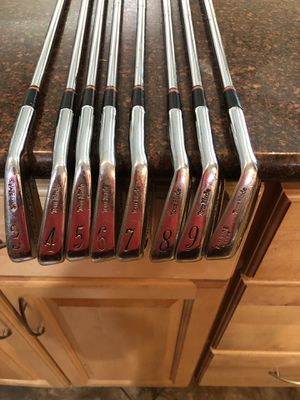 Wilson Staff FG 51's for Sale in Fort Myers, FL