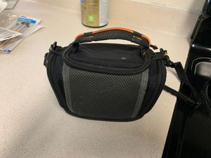 Camera bag for Sale in Federal Way, WA