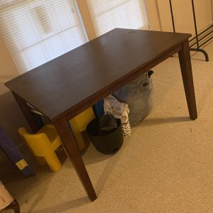Dining Room Table for Sale in Frederick, MD