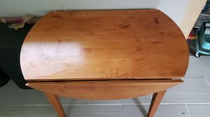 Small kitchen table for Sale in Seattle, WA
