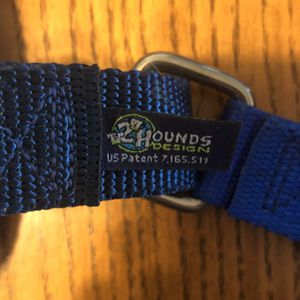 2 Hounds Dog Harness And Leash for Sale in Beaverton, OR