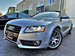 2009 Audi A5 for Sale in Lemont, IL