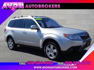 2010 Subaru Forester for Sale in Avon, MA