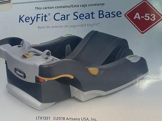 CHICCO KEYFIT CAR SEAT BASE NIB for Sale in Hialeah,  FL