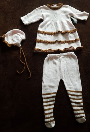 Baby girl clothes 3-6 months for Sale in Grapevine, TX
