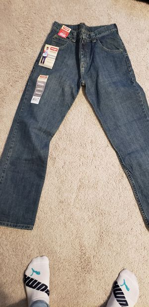 Boys Wrangler Jeans/Khakis for Sale in Gambrills, MD