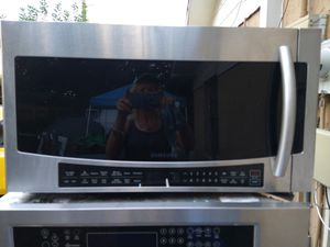 Samsung microwave/convention oven for Sale in Bradenton, FL