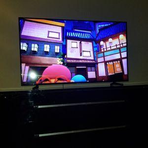55 Inch Samsung Smart TV. for Sale in Colorado Springs, CO