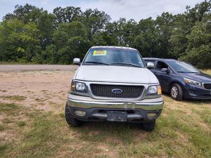 2001 Ford F150 Fx4 for Sale in Bastrop, TX