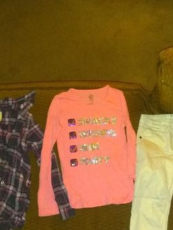 Little Girls Quality Brand Clothes 7 /8 for Sale in Wichita,  KS