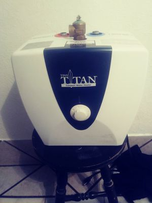 Tiny Titan Water Heater for Sale in Las Vegas, NV