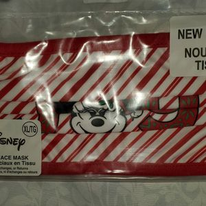 Disney Christmas Adult Face Mask for Sale in Fontana, CA