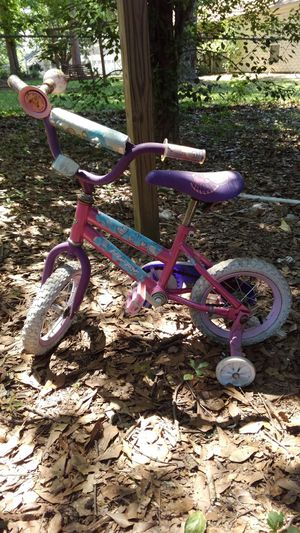 Huffy little girls bicycle for Sale in Dublin, GA