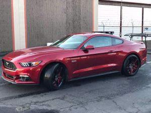 2017 Ford Mustang for Sale in Auburn, WA