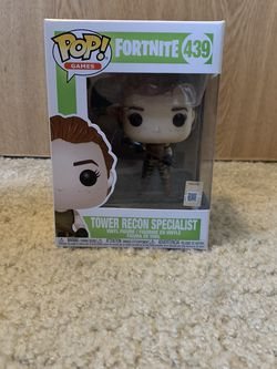 Tower Recon Specialist Funko Pop for Sale in Vancouver,  WA