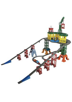 Thomas & Friends Super Station Toy for Sale in Farmington Hills, MI