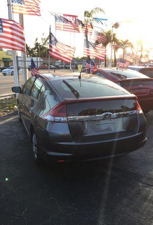 2014 Honda Insight for Sale in Miami Shores, FL