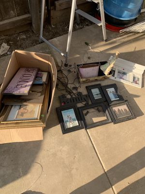 Household items for Sale in Tulare, CA