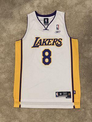Kobe Bryant - LA Lakers Authentic Reebok Swingman Size Medium for Sale in Ontario, CA
