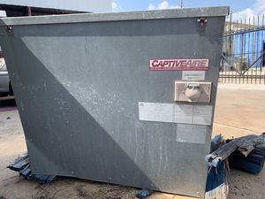 Used Captive Aire supply fan for Sale in Houston, TX