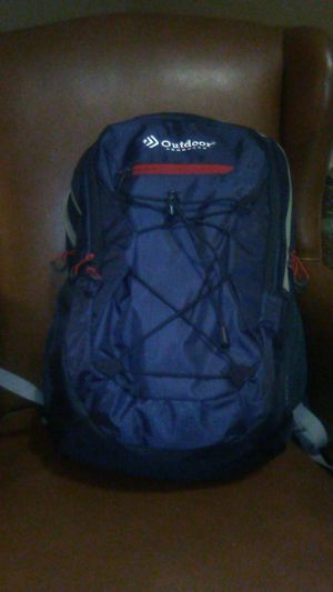 Outdoor products backpack for Sale in North Las Vegas, NV