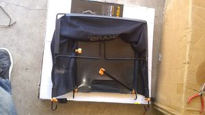 """Grass Catcher for StaySharp Max Reel Lawn Mowers (18"""") Grass catcher for Sale in Bakersfield, CA"""