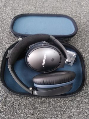 Bose Headphones, never used for Sale in Houston, TX