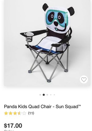 Brand new panda chair for Sale in Tustin, CA