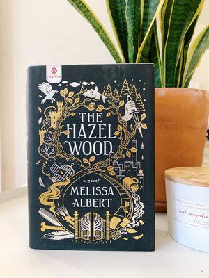 The Hazel Wood by Melissa Albert for Sale in Pasadena, CA