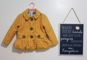VGUC Girl's Matilda Jane Coat Size 2T for Sale in Mosheim, TN