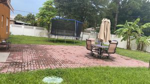 Pavers 25×25 for Sale in Palm Bay, FL